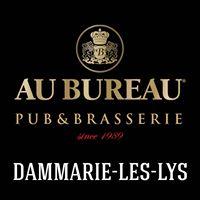 Logo Au Bureau Dammarie-lès-Lys