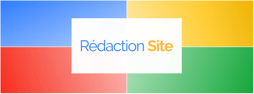 Logo Rédaction Site - Référencement 77
